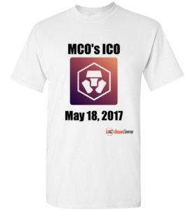 Monaco ICO
