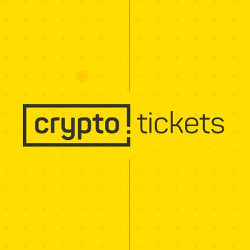 crypto tickets ico profile