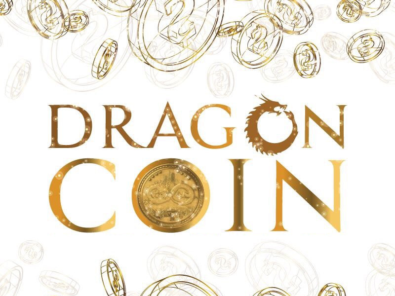 dragon coin token sale