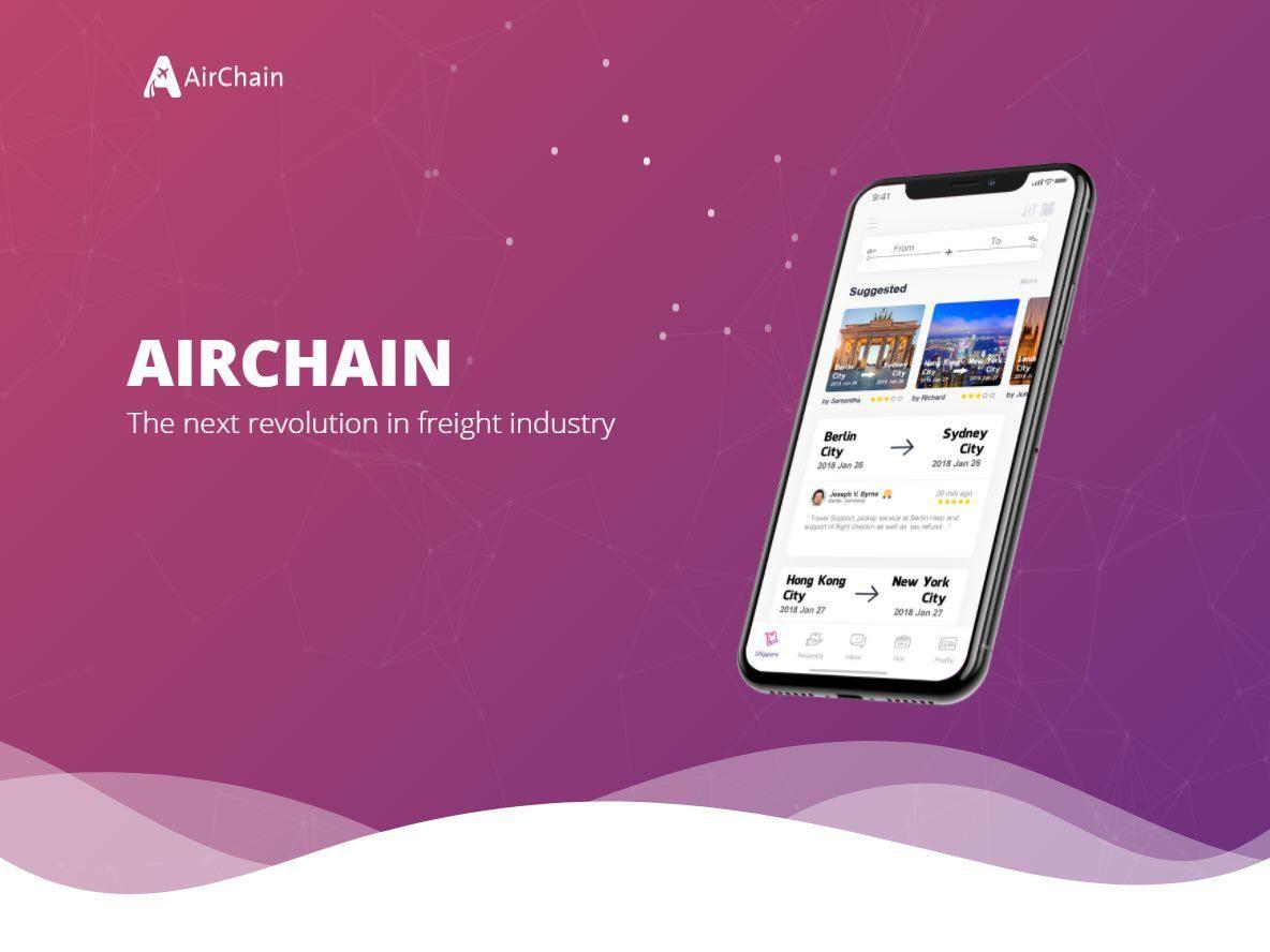 airchain network