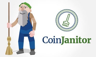 Why Invest in CoinJanitor's JAN Token?