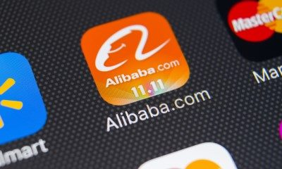 Blockchain on Alibaba – Big on Blockchain, But Not Bitcoin