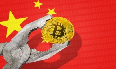 Is China Holding Bitcoin Back?