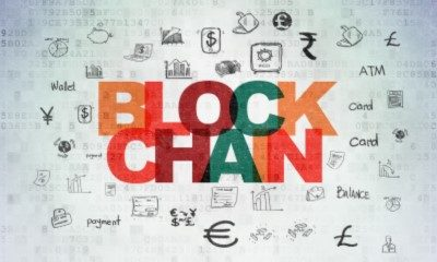 Is the Future of Finance in Blockchain Banking?