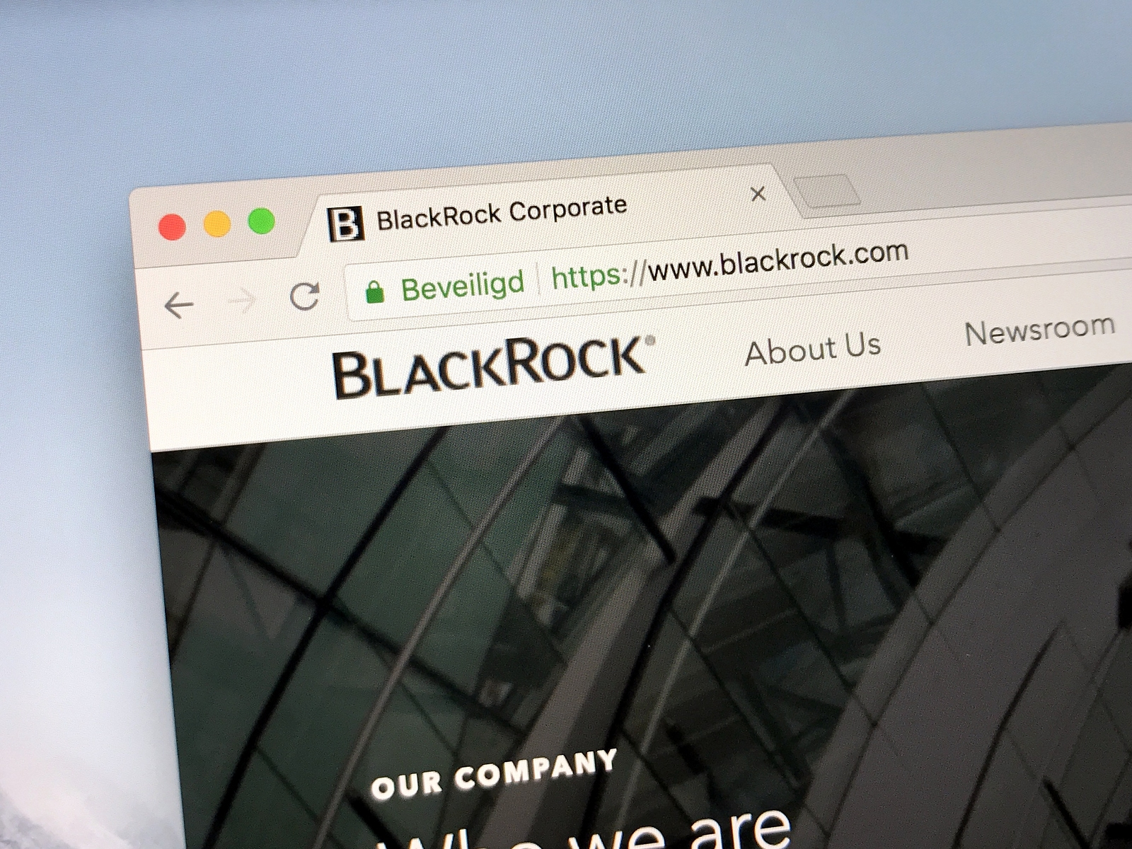 BlackRock Bitcoin
