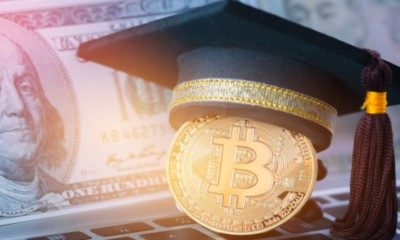 We Believe that Blockchain is the Future – Higher Education Institutions' Take on Blockchain