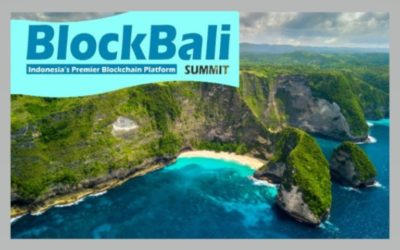 Indonesia's Premier Blockchain Platform to Host the 2018 Blockbali Blockchain Conference