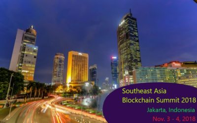 Jakarta to host the 2018 Southeast Asia Blockchain Summit